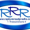 Cover image of Rapture Ready Radio