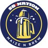 Cover image of The Maize n Brewcast