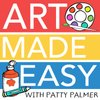 Cover image of Art Made Easy