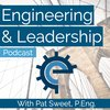 Cover image of Engineering and Leadership Podcast