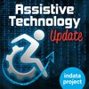Cover image of Assistive Technology Update with Josh Anderson
