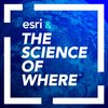 Cover image of Esri & The Science of Where