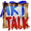 Cover image of Art Talk