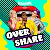 Cover image of Overshare