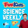 Cover image of Fun Kids Science Weekly