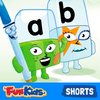 Cover image of Alphablocks: Phonics Guide for Kids