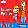 Cover image of Learn Polish: Kids & Beginner's Guide for How to Speak Polish