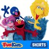 Cover image of Sesame Street Stars on Fun Kids