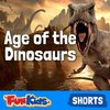 Cover image of Age of the Dinosaurs