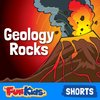 Cover image of Geology Rocks: Exploring the Earth Sciences