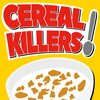 Cover image of Cereal Killers