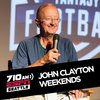 Cover image of John Clayton Weekends