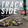 Cover image of Trackside Podcast