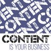 Cover image of Content Is Your Business