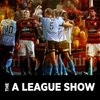 Cover image of A-League Show
