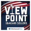 Cover image of ViewPoint with Bakari Sellers
