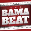 Cover image of The 'Bama Beat