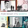 Cover image of For What It's Worth