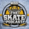 Cover image of The Skate Podcast