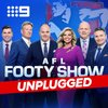 Cover image of AFL Footy Show Unplugged