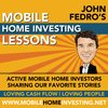 Cover image of Mobile Home Investing Podcast