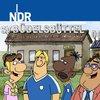 Cover image of SV Büdelsbüttel 00 - Die NDR Cartoon-Satire
