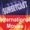 Cover image of SunsetCast - International Movies