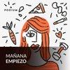 Cover image of Mañana Empiezo