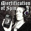 Cover image of Mortification of Spin
