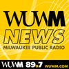 Cover image of WUWM News