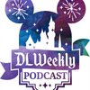 Cover image of DLWeekly Podcast - Disneyland News and Information