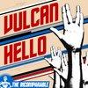 Cover image of Vulcan Hello (Star Trek Discovery, Picard, Short Treks)