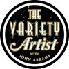 Cover image of The Variety Artist with John Abrams – Weekly chats with inspiring Performers