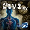 Cover image of Allergy and Immunology (Video)