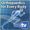 Cover image of Orthopedics (Audio)