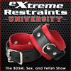 Cover image of XR-U : The BDSM, Sex, and Fetish Show