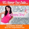 Cover image of It's Never Too Late!
