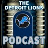 Cover image of The Detroit Lions Podcast