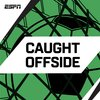Cover image of Caught Offside
