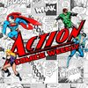 Cover image of The Action Comics Weekly Podcast