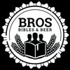 Cover image of Bros Bibles & Beer