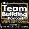 Cover image of Team Building Podcast