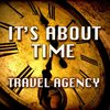 Cover image of It's About Time - A time-travel comedy, modern audio drama