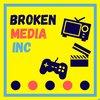 Cover image of Broken Media Inc