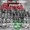 Cover image of Black History Podcast