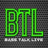 Cover image of BASS TALK LIVE