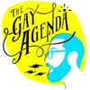 Cover image of The Gay Agenda radio show