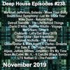 Cover image of Deep House Episodes