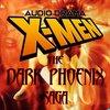 Cover image of X-Men: The Audio Drama