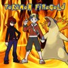 Cover image of Pokemon FireGold